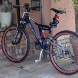 『自転車のシーズン』の画像
