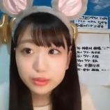 『[動画]2020.01.01(19:26~) SHOWROOM 「=LOVE(イコールラブ) 瀧脇笙古」@個人配信』の画像