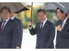 【国連総会】IOC会長「だからスポーツに政治を持ち込むな!」ムン大統領、また怒られるwwwwww