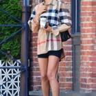 『【仲良さそう…!?】イリーナ・シェイクがブラッドリー・クーパーの自宅にお出かけ!Irina Shayk spends four hours at Bradley Cooper's house』の画像