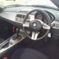 H15  BMW  Z4  2.5i