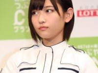【朗報】志田愛佳が欅坂46に復帰!!!!!