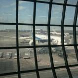 『【NH848】BKK(バンコク)→HND(羽田)プレミアムエコノミー搭乗記 ---SFC修行で有償プレエコ座席の理由は?---』の画像
