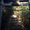 三陸・福島沖 御神業を終えて(4)〜猿田彦大神 鼻節神社〜