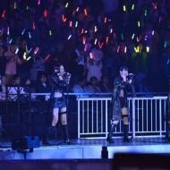速報!HKT48 が乃木坂メドレーを歌う アイドルファンマスター