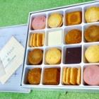 『♡お土産♡ 神戸 芦屋 アンリ・シャルパンティエの焼き菓子』の画像