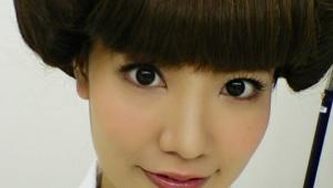 【倉柳さーーーーーーん!】倉持明日香ちゃんの今日の握手会での髪型wwwww