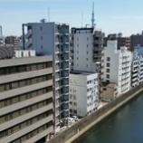 『小春日和の東京』の画像