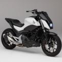 ホンダ、自立するバイク「Honda Riding Assist」世界初公開(Impress Watch)