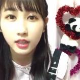 『[動画]2019.09.29(22:01~) SHOWROOM 「=LOVE(イコールラブ) 山本杏奈」@個人配信』の画像
