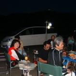 『2006年 9月 2日   例会・夕日海岸移動:深浦町・ウエスパ椿山』の画像