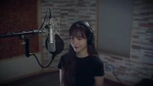IZ*ONEチョ・ユリ、ドラマ「ブラームスが好きですか」OST『 My Love 』披露