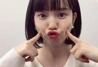 【悲報】弘中綾香アナ(26)の変顔wwwwこんなんずるいわ・・・