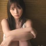 『【乃木坂46】色気漂ってるな・・・与田祐希、最新グラビアがヤバすぎる!!!!!!』の画像