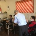 平成29年度第3回桜の家認知症カフェ開催