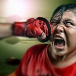 【怒り心頭】カードショップでイカサマしたらバレて中学生に頭殴られた・・・全力を出していいか?