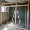 DIY:納屋改修工事3:小屋を作っちゃおう1