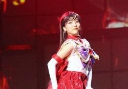 【乃木坂46】セーラーマーズ、可愛すぎる・・・wwwww