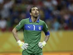 イタリア代表ブッフォンも太鼓判「こんなにシュートを打たれるのは初めて」