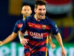 【動画】UEFAスーパーカップで決めたメッシの2本のフリーキックが完璧すぎる!