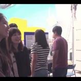 『【乃木坂46】『台湾7-ELEVEN』CMオフショット第6弾公開!現地スタッフと会話する松村沙友理さんwwwwww』の画像