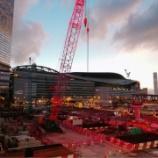 『【香港最新情報】「MTR沙中線、2022年開通へ」』の画像