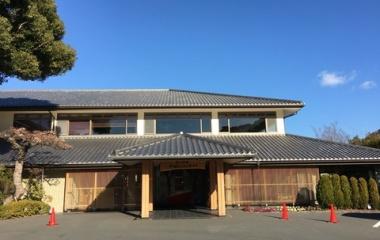 『下田セントラルホテルで日高見 純米大吟醸 弥助 ひょうたんボトル』の画像