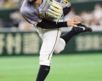 【阪神】スアレス復活の投球 9回3人で締め34セーブ目「ベスト尽くすだけ」