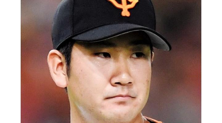 巨人・菅野、体調不良で26日の阪神戦先発回避・・・高橋監督「何も教えられません」