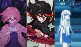 【アニメ論】  2013年 秋アニメ 見るべきアニメ 5作品は これだ!!   海外の反応