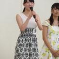2014年湘南江の島 海の女王&海の王子コンテスト その37(海の女王2014候補者・13番)の2