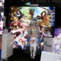 東京ゲームショウ2018 その17(アクセスポート)