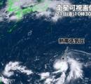 台風24号発生へ。9月に入り3つ目。日本への影響懸念