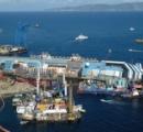 イタリア客船座礁 最後の犠牲者が見つかる、事故から3年