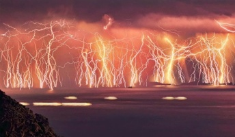 淡々と画像を貼るスレ 自然現象・自然災害編