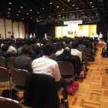 『【本社】平成30年度カレッジ早稲田・早稲田2入学式』の画像