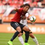 『松本山雅FC  J通算96発得点! ダヴィ選手を獲得!07年札幌、12年甲府のJ1昇格原動力として活躍!』の画像