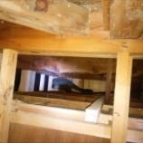 『小屋裏の住人』の画像