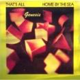 That's All / ザッツ・オール(Genesis / ジェネシス)1984
