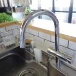『【長所編】おバカなイケメン!?グローエ×クリンスイのキッチン水栓 使用レポのはなし』の画像