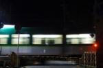 ナイトサイト交野NO.5~京阪電車の終電~