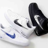 『5/12 ABC-MART grand stage onlineオープン記念販売 ナイキ エアフォース 1 スケッチパック Nike Air Force 1 SKETCH CW7581』の画像