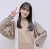『【乃木坂46】昨日、体調不良でミーグリを全休した大園桃子、本日最新の様子がこちら・・・』の画像