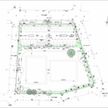 『10月1日から利用開始「あいパル広場」の図面公開』の画像