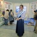 ヤマダ電機家電フェア2014&大処分蚤の市inパシフィコ横浜!その1(ぐんま工女)