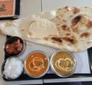 【画像】インドカレー屋、マジでお腹いっぱいになる