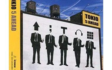 『TOKIO 「5 AHEAD」』の画像
