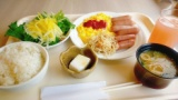 【速報】ワイ出張民、ビジホで優雅に朝食(※画像あり)