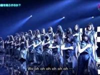 【欅坂46】おいおい『シブヤノオト』の天ちゃんカッコ良すぎんだろ(画像あり)