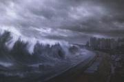 【M8.8】チリ地震の影響で太平洋広域で津波発生の可能性…気象庁